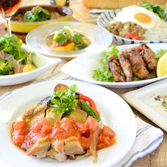 瓦 ダイニング kawara CAFE&DINING 横浜店のコース写真