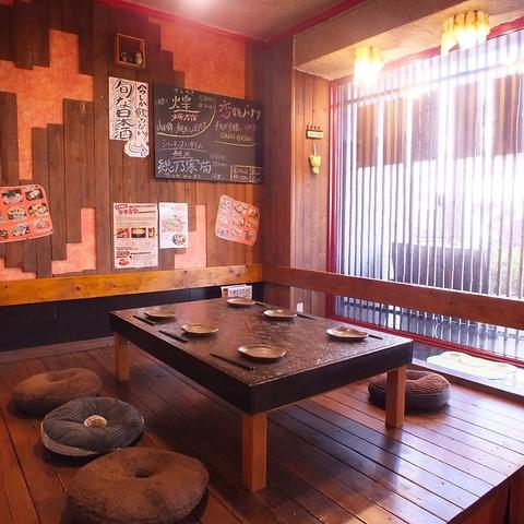 鶏の陶板焼き 居酒屋 千 磯子店