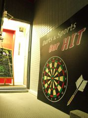 Darts Bar HITの写真