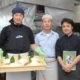 【地産地消のこだわり】勝田豆腐店さんの豆腐