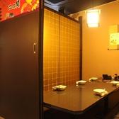 京の町に夢が咲く 京都駅前店の雰囲気3
