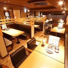 【4名様テーブル】少人数のお食事、飲み会に!!