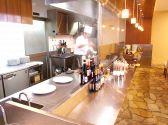 レストラン エルマールの雰囲気2