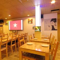 ベトナム食堂 Viet Pho ベトフォー 向ヶ丘遊園店の雰囲気1