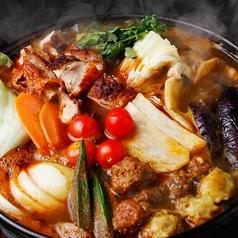 インド定食 ターリー屋 南新宿店の写真