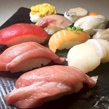 海鮮酒場 函館海峡のおすすめ料理1