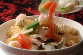 中国大明火鍋城のおすすめ料理3