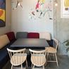 カフェ エトランジェ・ナラッド CAFE ETRANGER NARADのおすすめポイント3