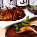 料理メニュー写真◆焼き物・煮物◆