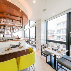 タッカンマリ食堂 DAKKANMARl DINING 新大久保の雰囲気1