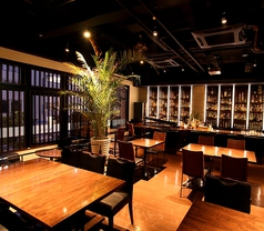 PIANO DINING BAR Ken'sの雰囲気1