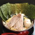 料理メニュー写真神山スペシャルラーメン(醤油・塩)