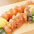料理メニュー写真【福岡】博多明太子食べ比べ