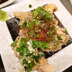炭火串焼 鳥勢飛 梅ヶ丘店のおすすめ料理1
