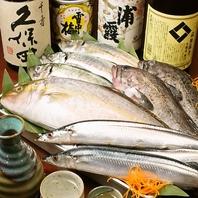 鮮魚はその日仕入れ!●雅の宴コース●以上で…
