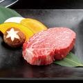 料理メニュー写真黒毛和牛シャトーブリアン