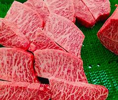 料理メニュー写真1日5食限定!牛ミスジの鉄板ステーキ