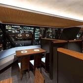 あの韓国料理ハヌリが新橋へ♪♪景色が良くおしゃれで清潔な店内は、ランチデートもディナーデートでもおすすめ。景色の見える開放的な窓辺のお席はカップルにもオススメ!