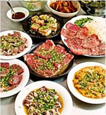 南越谷食肉センター 極のおすすめ料理1