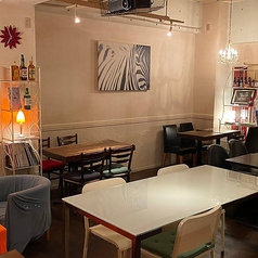 ナゴミカフェの特集写真