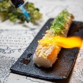 舌の上でとろける絶品サーモンをお寿司にしました!サーモンにこだわった当店だからできる極上のサーモン寿司です☆ぜひご賞味ください♪