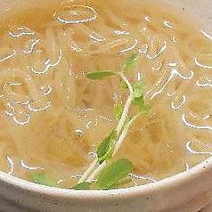 岩国焼肉食道園×株式会社中野製麺 盛岡冷麺