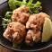 特製ダレの鶏唐揚げ