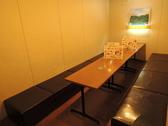 2号室/縦長のお部屋です