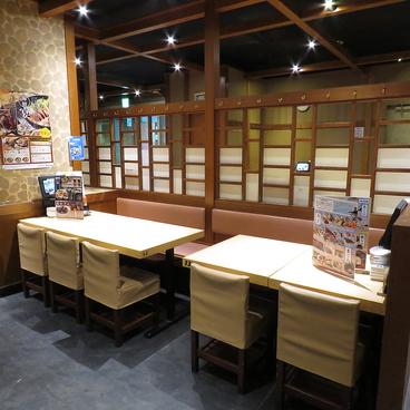 さくら水産 横浜日本大通り店の雰囲気1