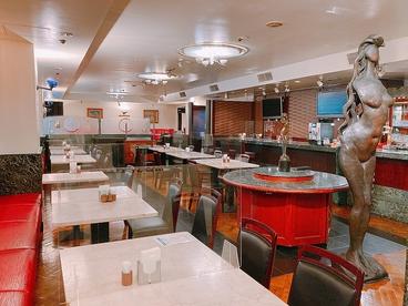 アダスタム Adustam 新大阪 ニューオーサカホテルの雰囲気1