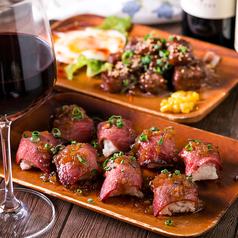 肉バル JUSTMEAT ジャストミート 新宿東口店のおすすめ料理1