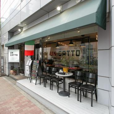 イタリアンレストラン アンガット 湯島御茶ノ水の雰囲気1