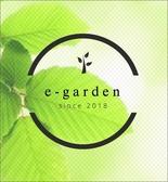 e-garden イーガーデン 鹿児島のグルメ
