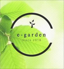 e-garden イーガーデンの写真