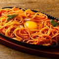 料理メニュー写真【Pasta】