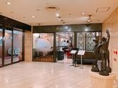 アダスタム Adustam 新大阪 ニューオーサカホテルの雰囲気3
