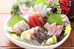 にぎり漁師料理 阿波水産 泉北店の特集写真