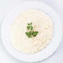 4種のチーズリゾット|Four Cheese Risotto
