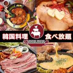 韓国料理 Haru Haru 松山大街道店の特集写真
