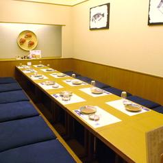 日本海庄や 松本本家店の雰囲気1