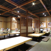 さくら水産 横浜日本大通り店の雰囲気2