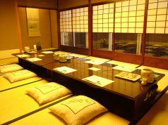 札幌 かに家 京都祇園店の雰囲気1