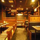 とりのすけ 石橋店の雰囲気3