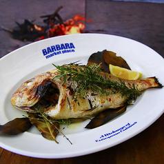 バルバラマーケットプレイス BARBARA market place GRAND ROYAL 2429 中崎本店のおすすめ料理3