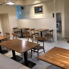 もとまちカフェ&ベーカリー 明野店のコース写真