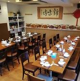 中華食堂 錦味坊の雰囲気2