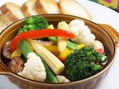 THE FooTNiK フットニック 恵比寿店のおすすめ料理2