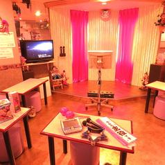 歌謡スタジオ ピエロの雰囲気3