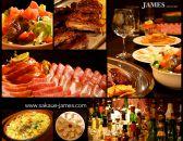 ジェームス JAMESの雰囲気3
