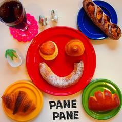 PanePane